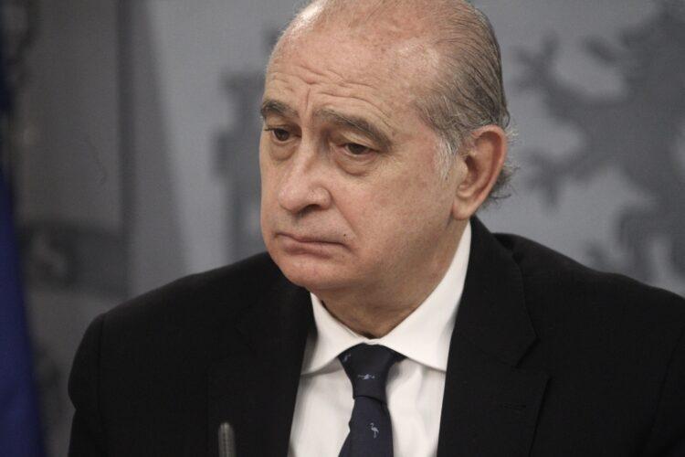 'Operación Kitchen': la Audiencia Nacional examina el móvil de Fernández Díaz, que acusa a su número dos de mentir