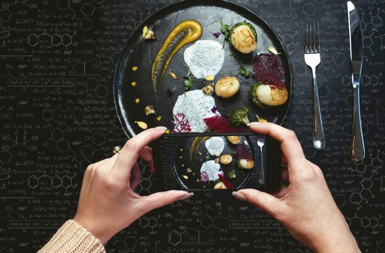 Comida y tecnología: la inteligencia artificial, una revolución en el desarrollo de alimentos sostenibles