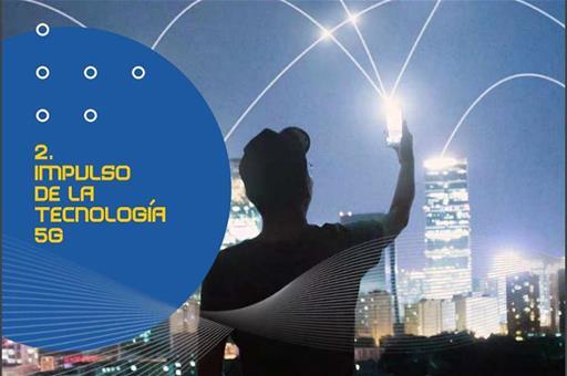 El Gobierno invertirá 883 millones en conectividad y despliegue de tecnología 5G en 2021