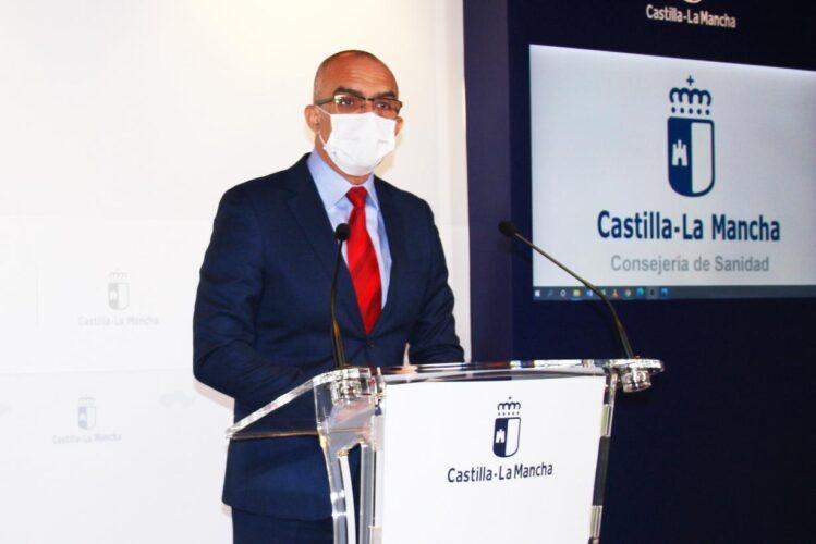 Juan Camacho: «Levantando medidas en Castilla-La Mancha de forma indiscriminada nos estaríamos equivocando de una manera dramática»