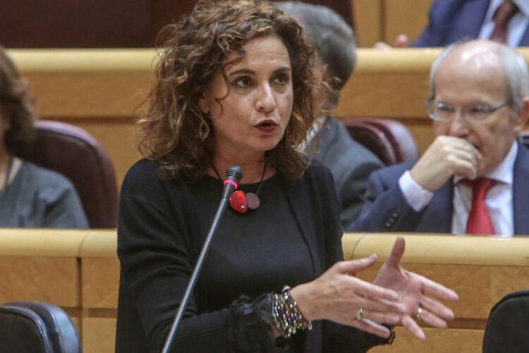 Hacienda transfiere  el 70% del fondo extraordinario de 13.486 millones de euros destinado a las Comunidades Autónomas