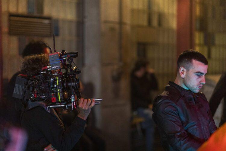 Carlos Bardem protagoniza 'Centauro', el nuevo thriller de por Daniel Calparsoro para Netflix