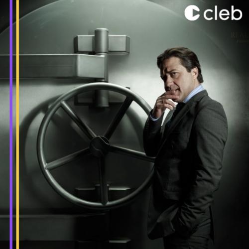 CLEB: tu solución si no puedes esperar más para la quinta temporada de La casa de papel