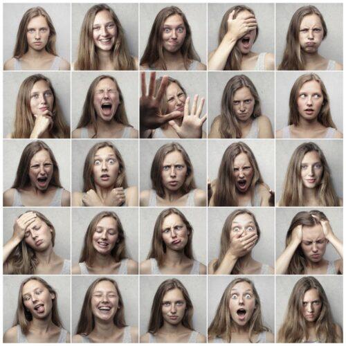 Cómo reconocer tus emociones y cómo aprender a controlarlas