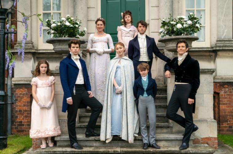 'Los Bridgerton' tendrá tercera y cuarta temporada y contará la búsqueda del amor de Lord Anthony Bridgerton.