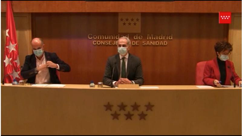 Madrid anuncia nuevas medidas tras el estado de alarma: cae el toque de queda y retrasa el cierre de bares hasta la medianoche