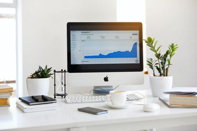 El interés por el marketing digital crece tras la crisis del COVID