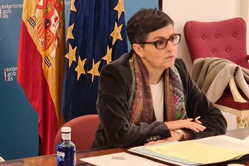 España condena el uso de armas químicas en Siria tras la confirmación de la OPAQ
