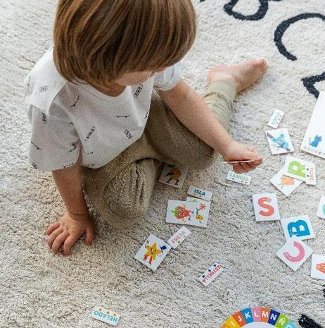 Aprendiendo en positivo: cómo aprender jugando
