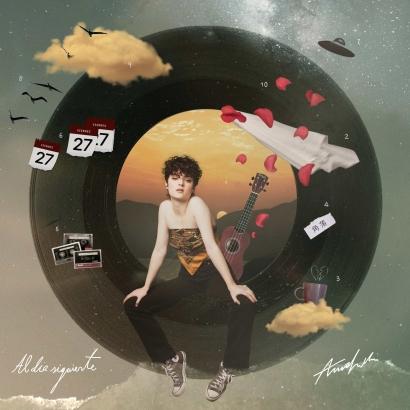 Anne Lukin publica «Al Día Siguiente», su esperado proyecto discográfico