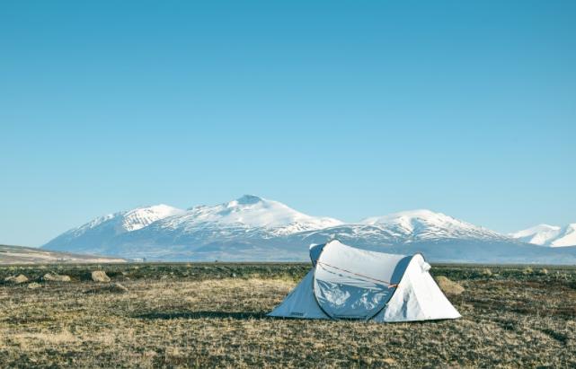 Viajar y hacer camping: la mejor combinación para ir de vacaciones