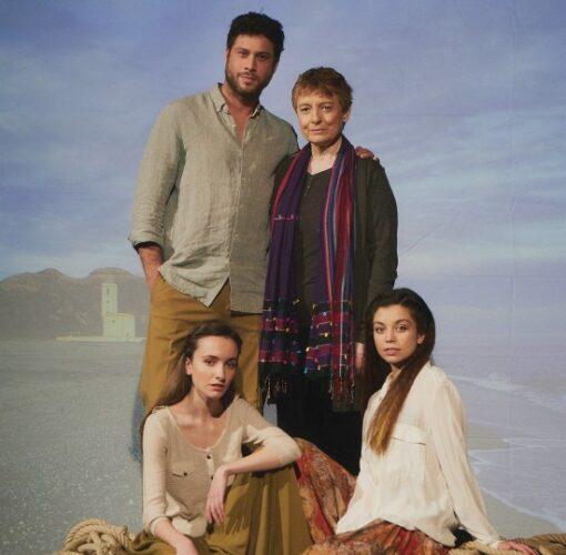 'Levante' de Carmen Losa, en el Teatro Español del 19 de mayo al 13 de junio