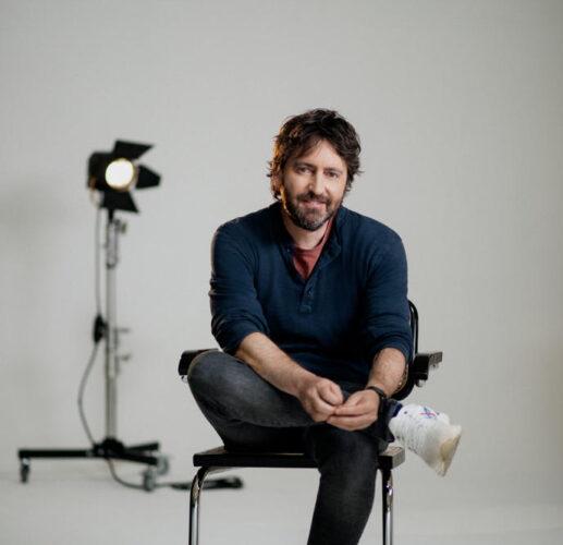 Daniel Sánchez Arévalo prepara su primera serie de televisión para Netflix