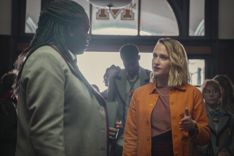 'Sex education' vuelve a Netflix el 17 de septiembre de 2021 con su tercera temporada