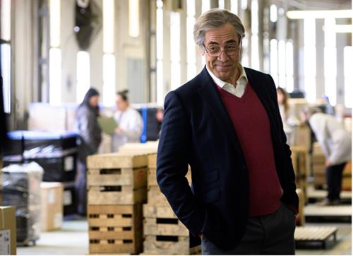 'El Buen Patrón', de Fernando León de Aranoa, tendrá su estreno mundial en el Festival de San Sebastián