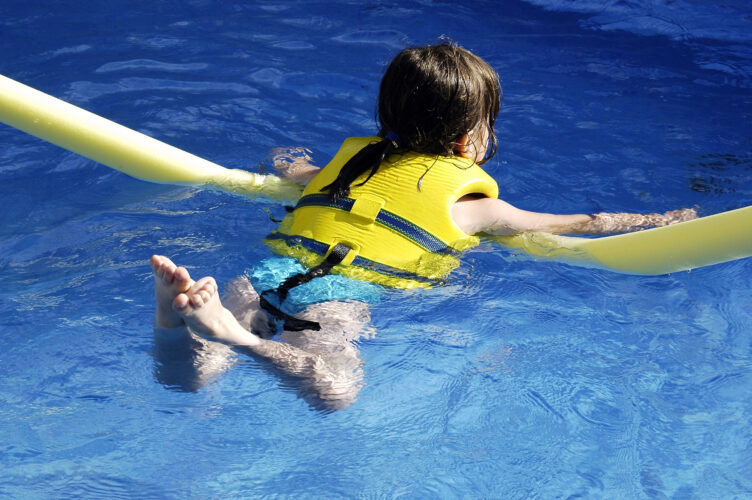 El ahogamiento infantil, prevenible casi al 100%, es la segunda causa de muerte accidental infantil