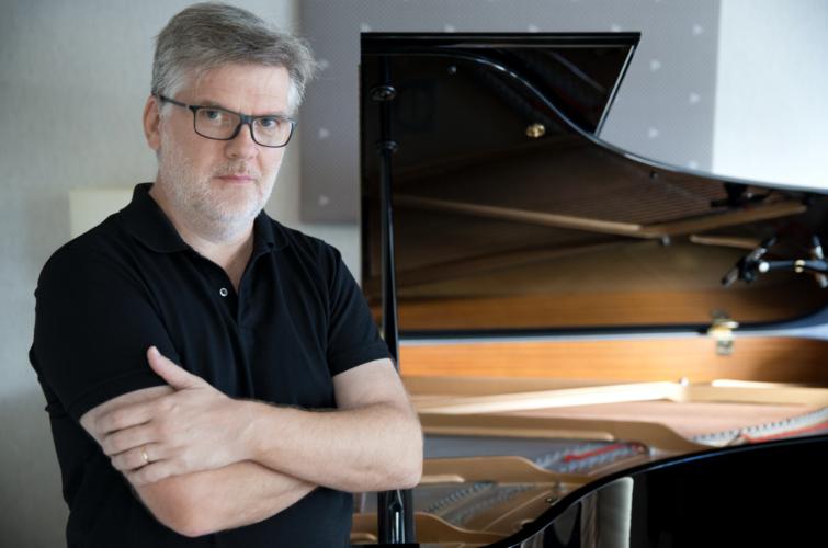 Jean-Michel Bernard ofrecerá un concierto en Mostra de Valencia