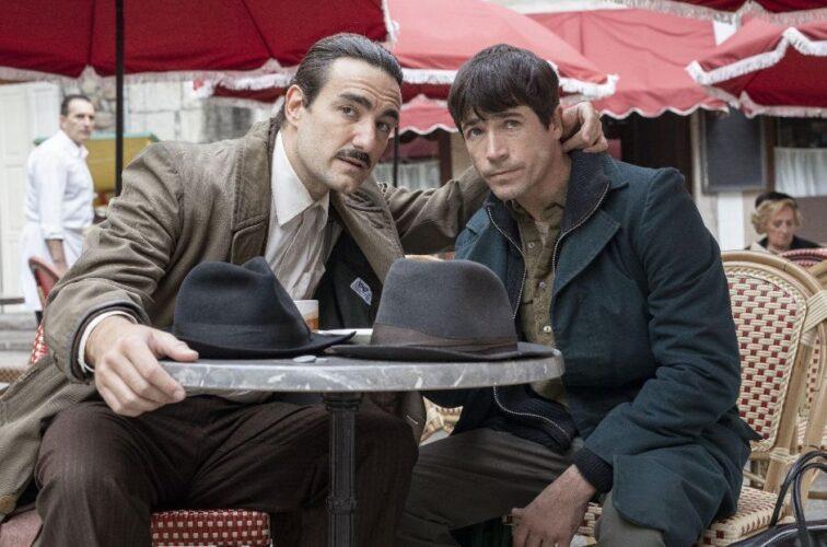 Juan José Ballesta protagonizará 'Un Hombre De Acción', una ficción inspirada en la vida de Lucio Urtubia