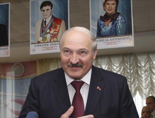 Grupos internacionales exigen la liberación de defensores de los DDHH en Bielorrusia