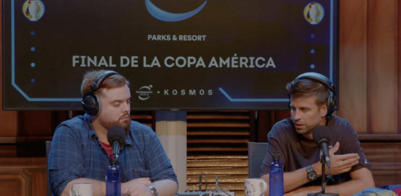 Medios tradicionales y plataformas live streaming: Twitch remueve los cimientos del periodismo deportivo en España