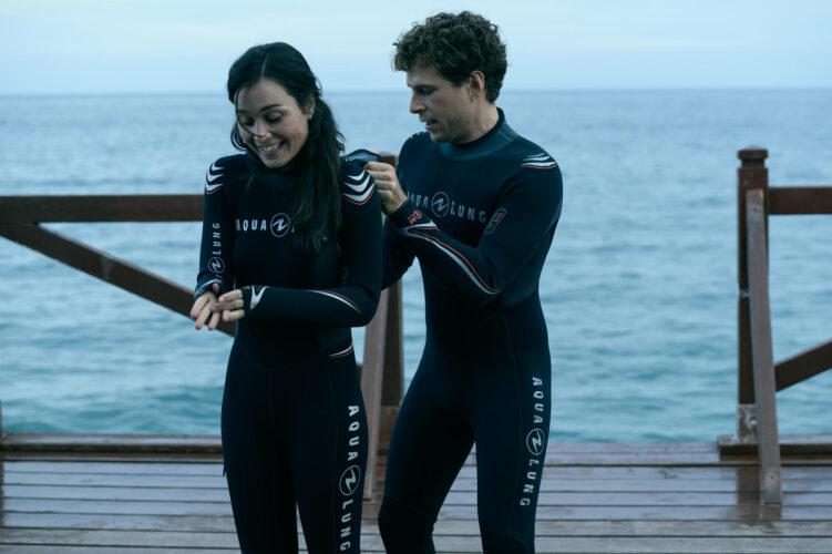 'El tiempo que te doy', una ruptura amorosa en 10 episodios de formato corto
