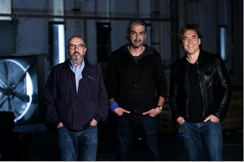 'El Buen Patrón', de Fernando León de Aranoa, seleccionada para representar a España en los Oscar